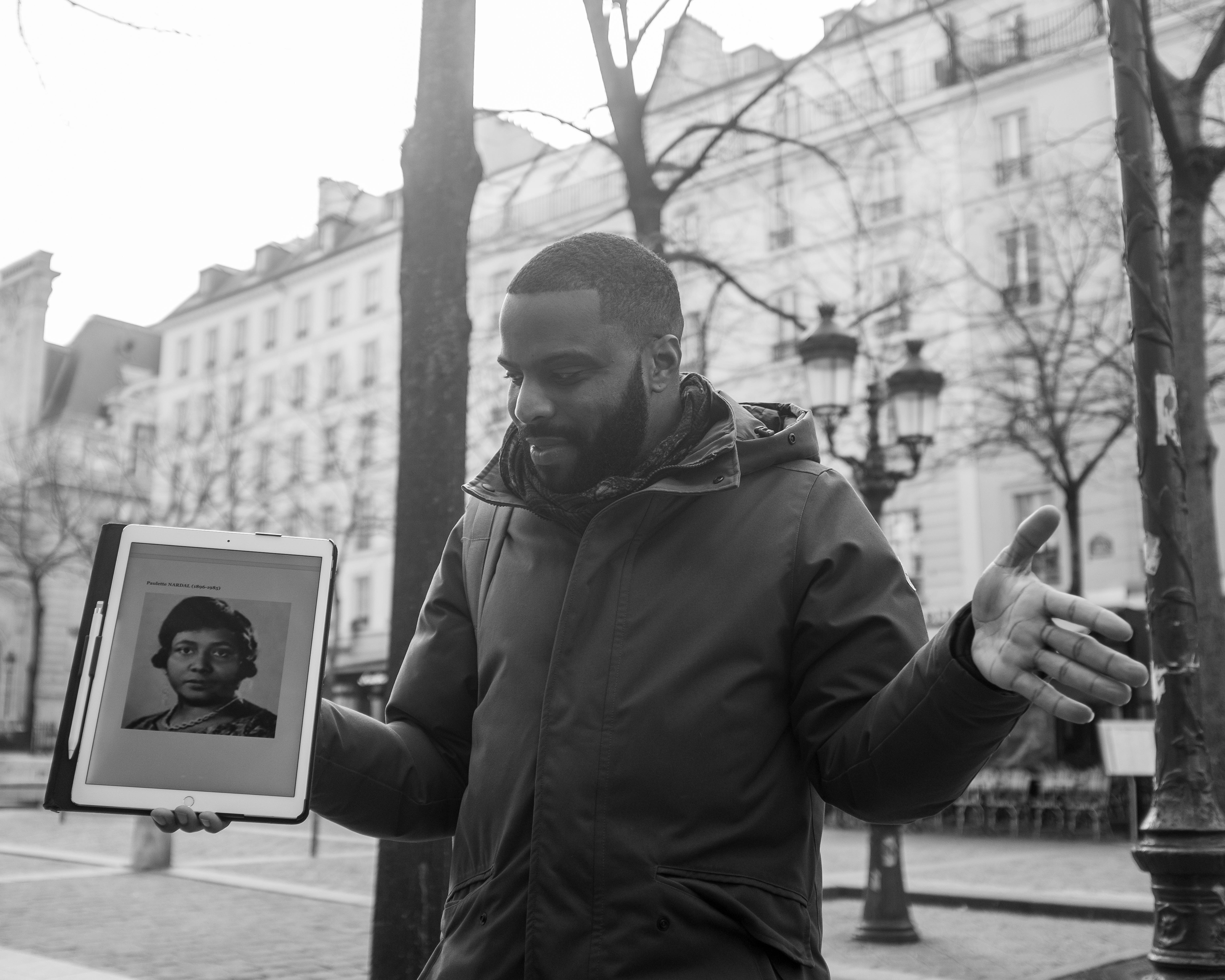 rencontre homme noir paris